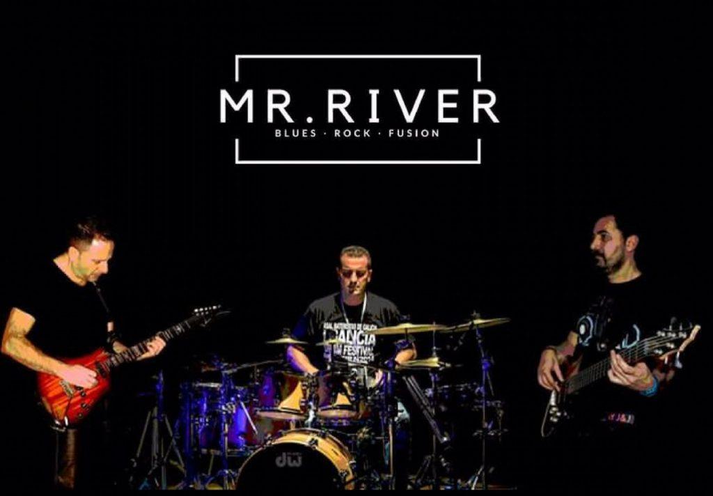componentes de mr.river band