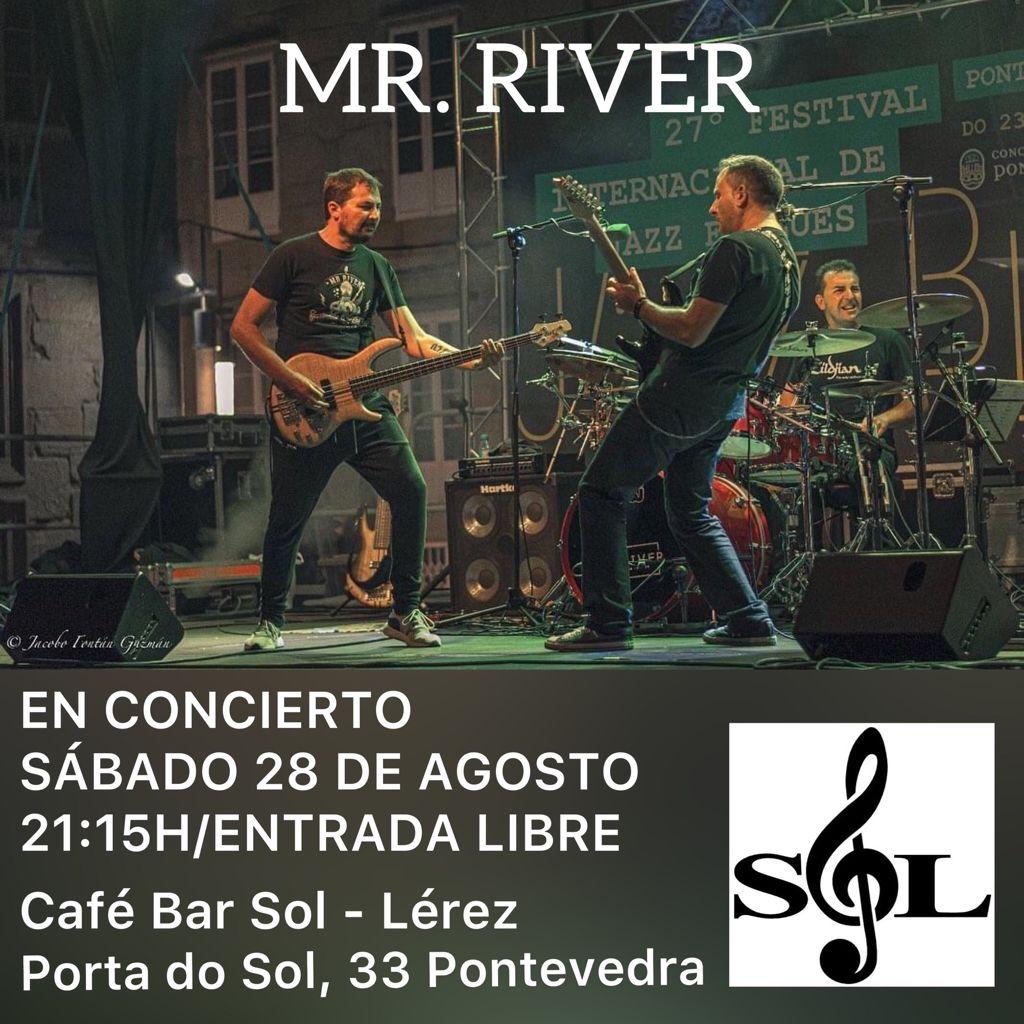 cartel nuevo concierto café bar sol